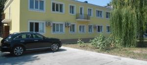 Бориспольский офис