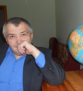 Коммерческий директор. Романченко А.А.
